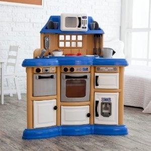 Детская интерактивная кухня American Plastics Homestyle Play Kitchen