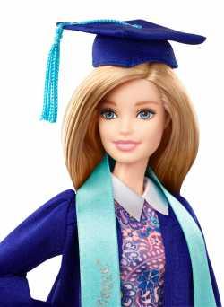 "Коллекционная кукла Barbie ""Выпускница"""