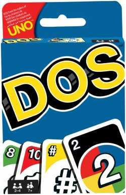 Настольная игра DOS