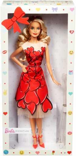 """Коллекционная кукла Barbie """"Юбилейная"""""""