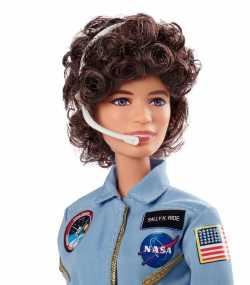 """Коллекционная кукла Barbie серии """"Женщины которые вдохновляют"""" (в асс.)"""