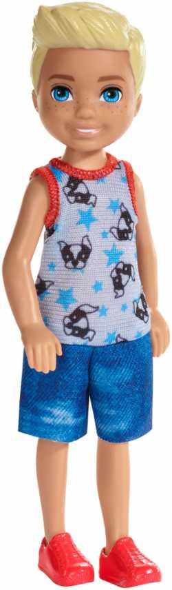Кукла Челси и друзья в асс.(7) Barbie