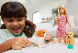 """Набор Barbie """"Детский садик щенков"""""""