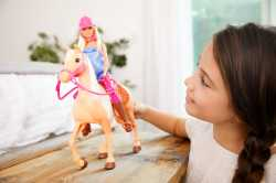 """Набор Barbie """"Верховая езда"""""""