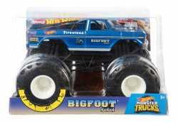 """Суперувеличенная машинка-внедорожник 1:24 серии """"Monster Trucks"""" Hot Wheels (в асс.)"""