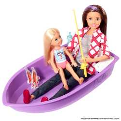 """Набор """"Кемпер 3 в 1"""" Barbie"""