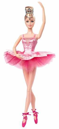 "Коллекционная кукла ""Балерина"" Barbie"