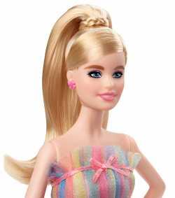 """Коллекционная кукла """"Счастливый День Рождения"""" Barbie"""
