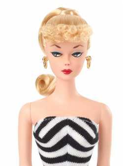 """Коллекционная кукла """"75 юбилей"""" Barbie"""