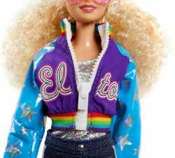 "Коллекционная кукла ""Элтон Джон"" Barbie"