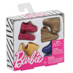 Обувь Кена Barbie в асс.