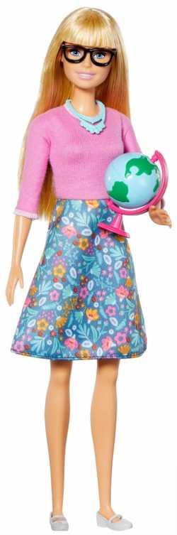 """Кукла Barbie """"Учительница"""""""