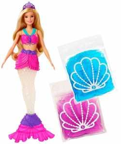 """Русалочка """"Невероятные цвета"""" серии Дримтопия Barbie"""