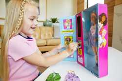 "Набор ""Профессия-сюрприз"" Barbie обновл."