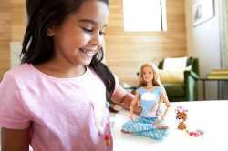 "Кукла ""Медитация"" Barbie"