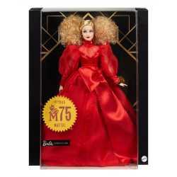 """Коллекционная кукла """"75-летие Mattel"""" Barbie"""