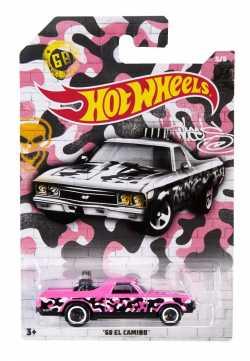 Коллекционная машинка Hot Wheels (в асс.)