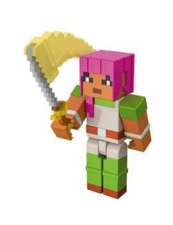 "Фигурка персонажа серии ""Dungeons"" Minecraft в асс."