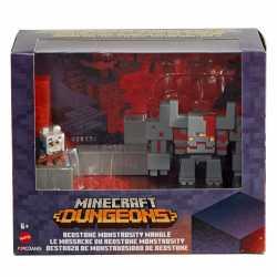 """Игровой набор """"Мини-бой"""" серии """"Dungeons"""" Minecraft"""