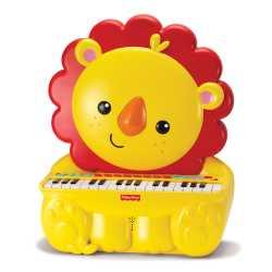 """Детское пианино Fisher-Price """"Музыкальный львенок"""""""