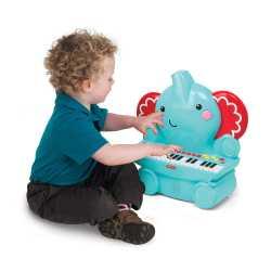 """Детское пианино Fisher-Price """"Музыкальный слоненок"""""""