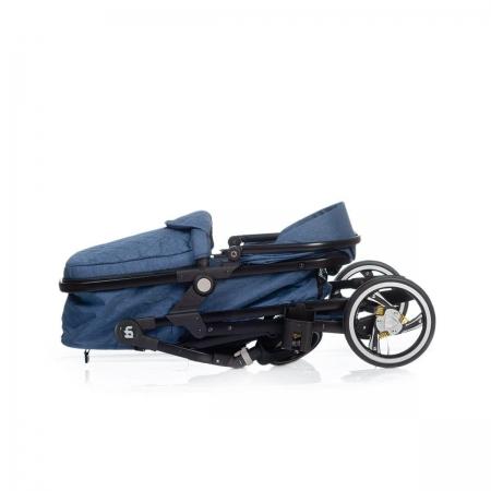 Коляска трансформер Winger - Blue