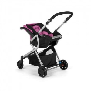 Детская универсальная коляска трансформер 3 в 1 Urbini Omni Travel System (США)