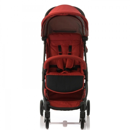 Коляска прогулочная Colibri - Ferrari Red