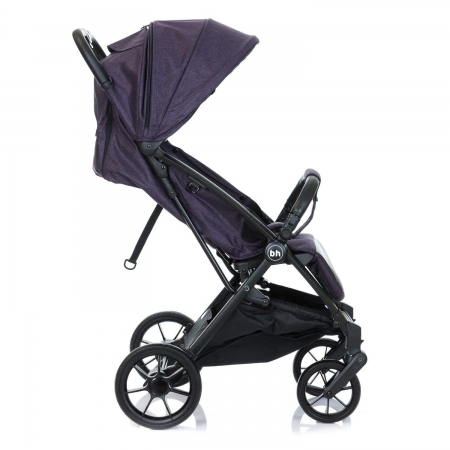 Коляска прогулочная Impulse - Purple